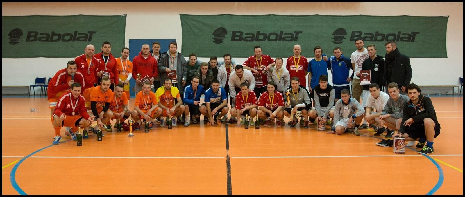Lites Cup 2016