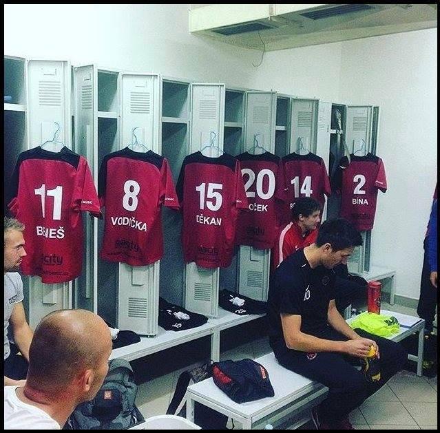 """A"" mužstvo – FT Zlej se(n) Liberec x Wizards DDM Praha 10"