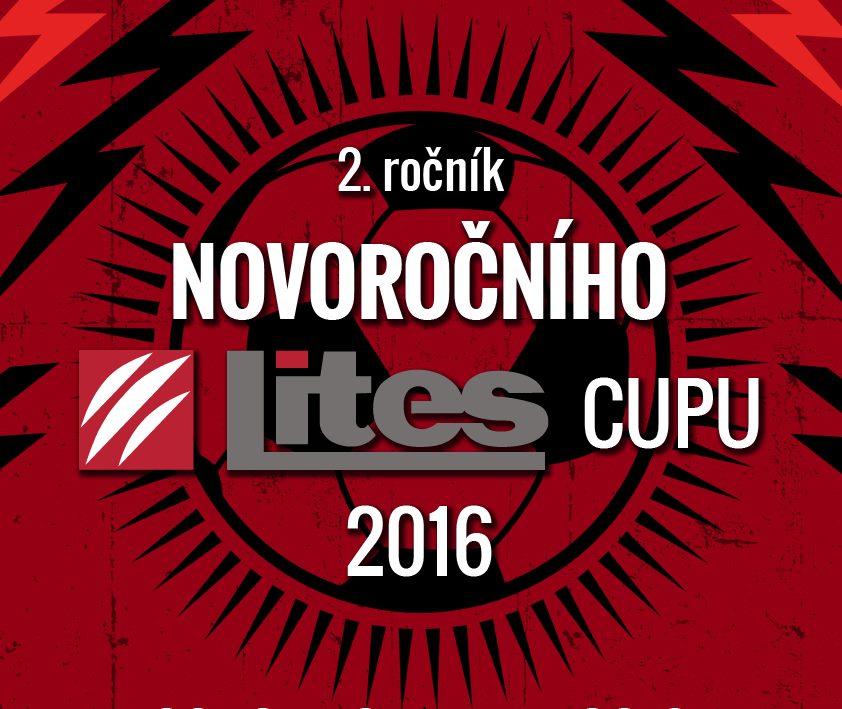 Novoroční LITES CUP 2016 (2. ročník)