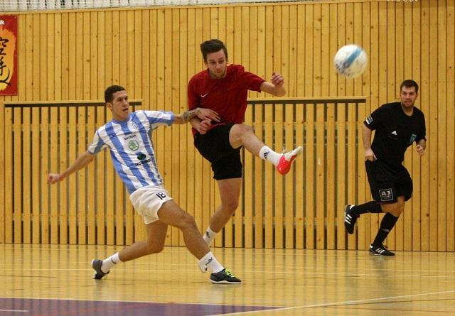 Jediný PETR NOVOTNÝ se na FutsalTour 2015 dočkal titulu … a ne jednoho !!!