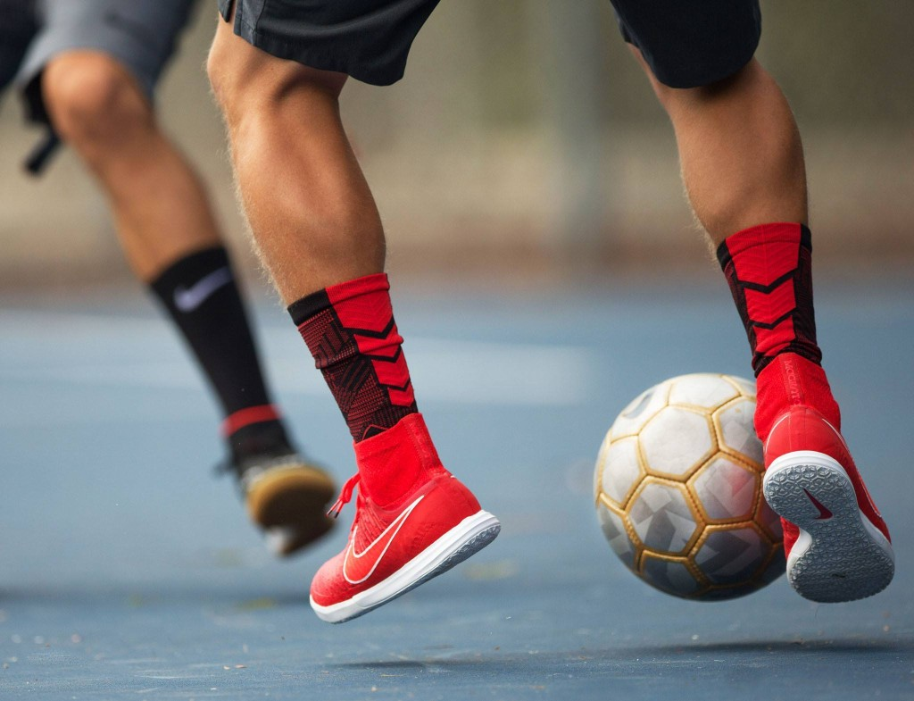 """A"" mužstvo: FT Zlej se(n) Liberec x Futsalový Club Brandýsek"