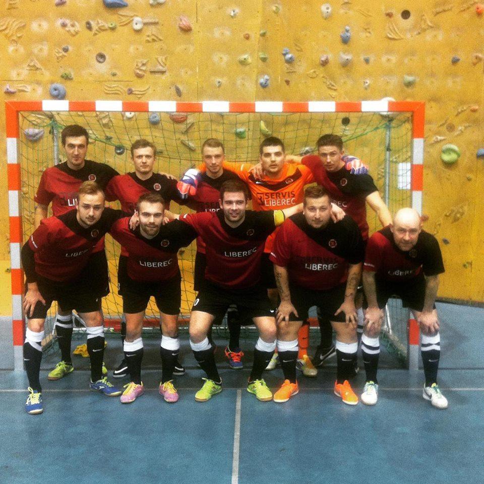 """""""A"""" mužstvo – FT Zlej se(n) Liberec sehrál proti Legii skvěle power-play a zvítězil jednogólovým rozdílem !!!"""