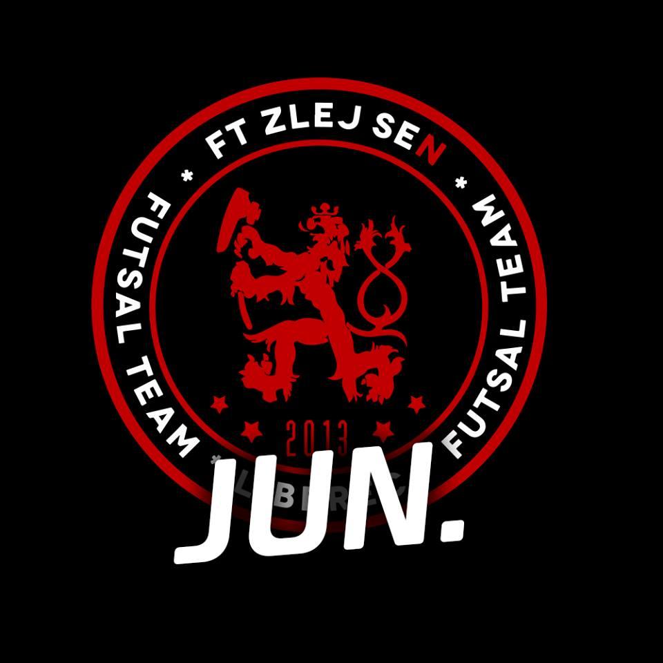 """""""Jun."""" – JUNIOŘI splnili povinnost proti Prašivkám ! Ve zbytku sezony se poperou o 5. TITUL SNU v LOP !!!"""