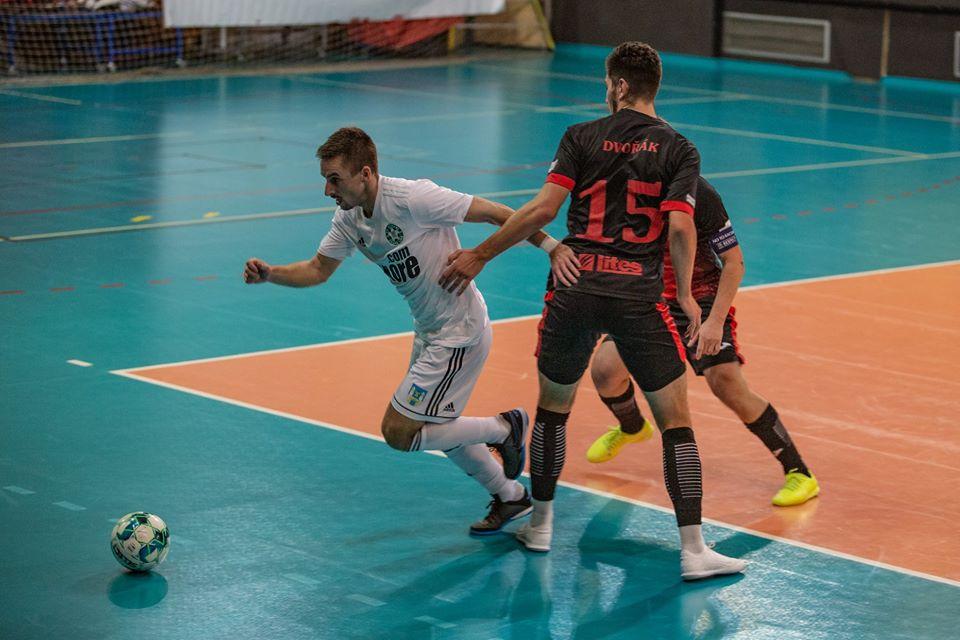 """""""A"""" tým – Severočeské derby zvládl lépe Liberec a připsal si tak velice cenné 3 body do tabulky !!!"""