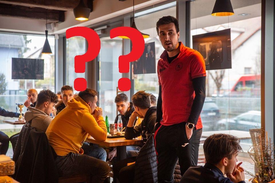 """""""Info"""" – V době karantény měli fanoušci prostor na jakékoliv otázky týkající se našeho klubu !!!"""