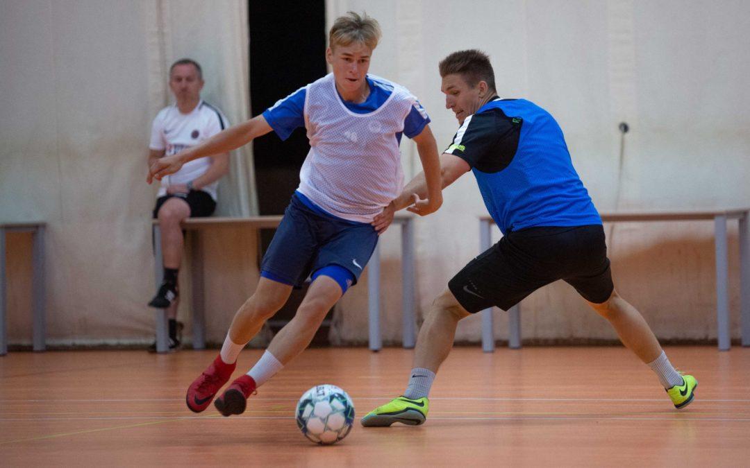 """""""Rozhovor"""" – Futsal mě moc bavil. Je to skvělý sport a hlavně parádní doplněk pro fotbalisty, říká dnes už hráč pražské Slavie, MICHAL BERAN !!!"""